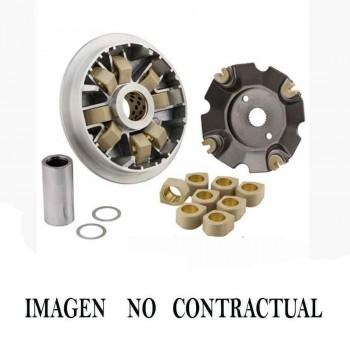 VARIADOR DR PULLEY PIAGGIO 50 V161300
