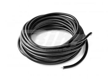 Cable conexion electrica bujia-bobina  7mm. Rollo 10m   525
