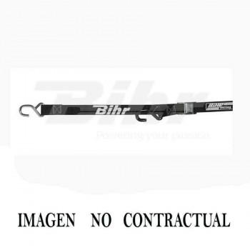 CORREAS DE TRANSPORTE BIHR NEGRO/ROJO   893549