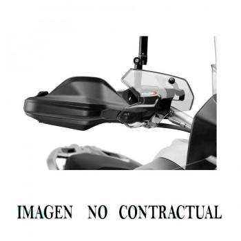 DEFLECTOR MANILLAR BMW F750GS/850GS 18- C/FUME