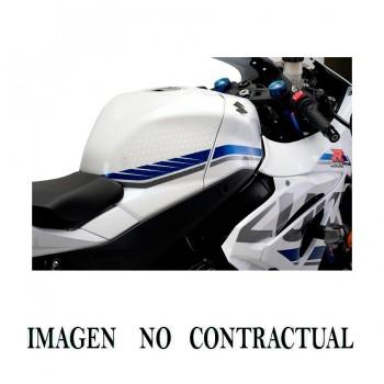 ADHESIVOS PUIG BUMPS 170X93 5MM C/NEGRO 9310N