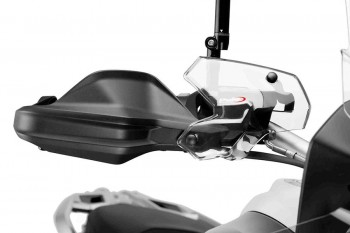 DEFLECTOR PUIG MANILLAR BMW R1200GS/S1000XR C/TRANSPARE 9397W