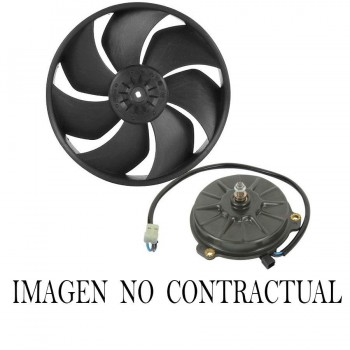VENTILADOR DE REFRIGERACION ALL BALLS 70-1005 RFM0005