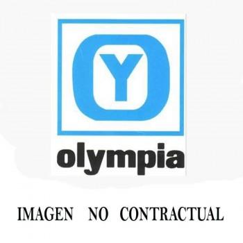 LETRERO FRONTAL VESPA 200 IRIS   93080539